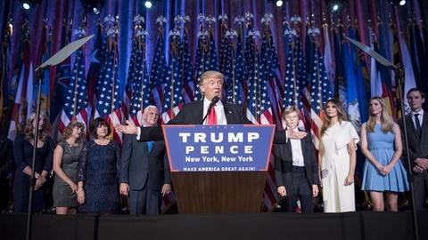 Religion & Ethics NewsWeekly -- Post-Election Analysis; Three Rivers Spirituality