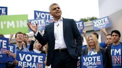 Religion & Ethics NewsWeekly -- London's Mayor Sadiq Khan