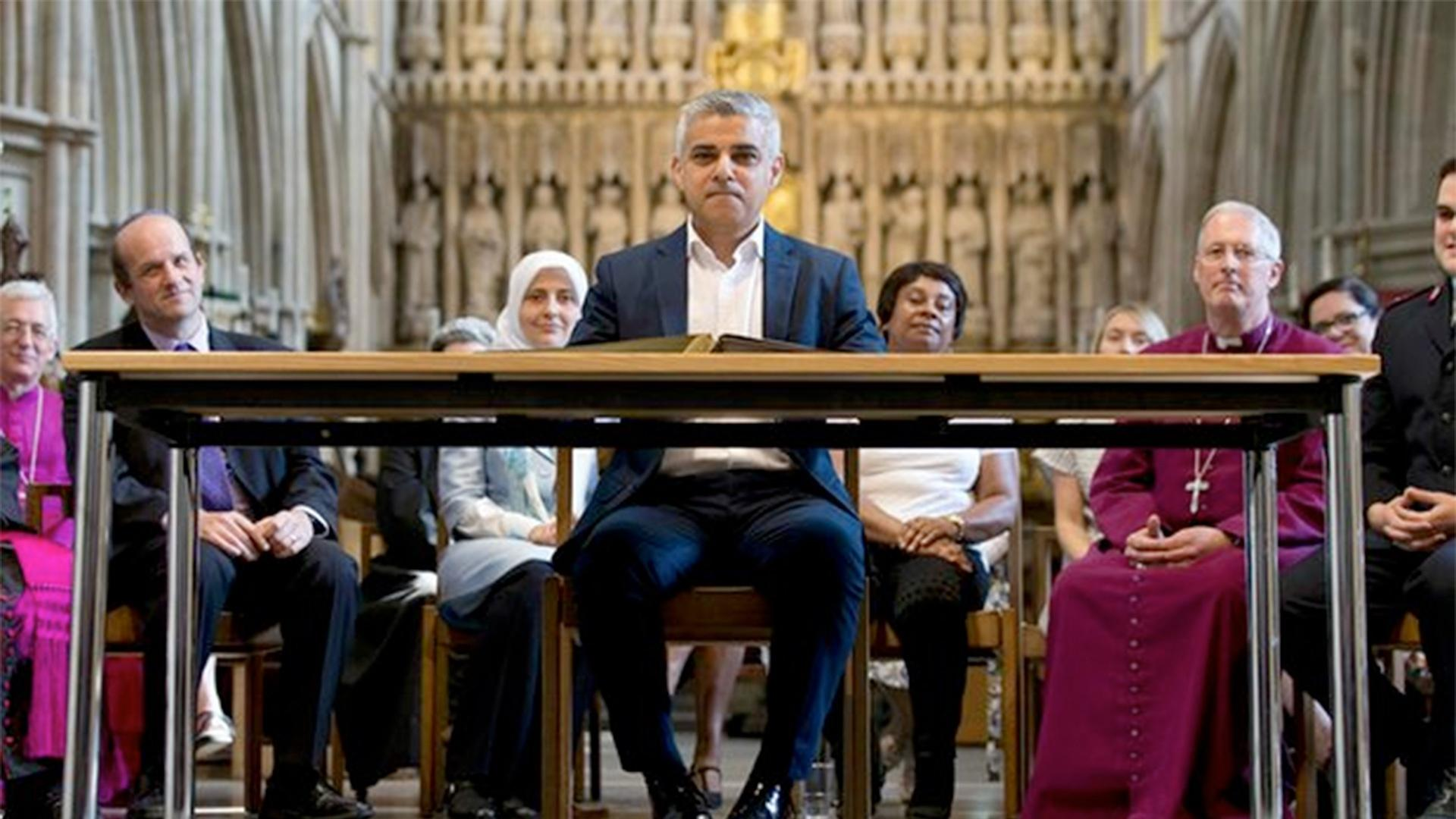 Muslim speed dating london