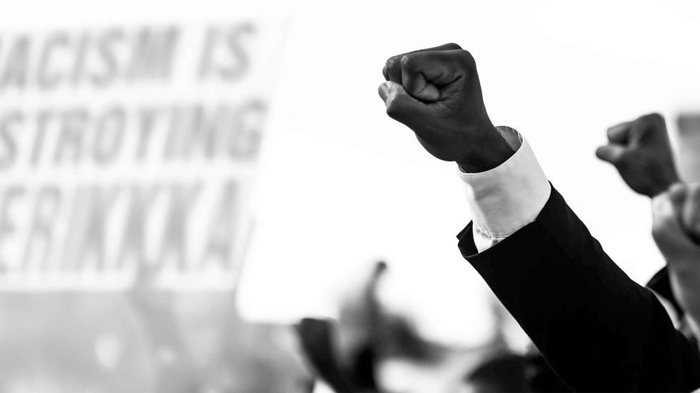 Millennials and Martin Luther King Jr; Katie Meyler image