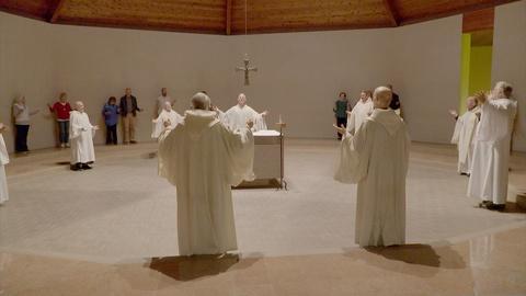 Religion & Ethics NewsWeekly -- New Camaldoli Hermitage