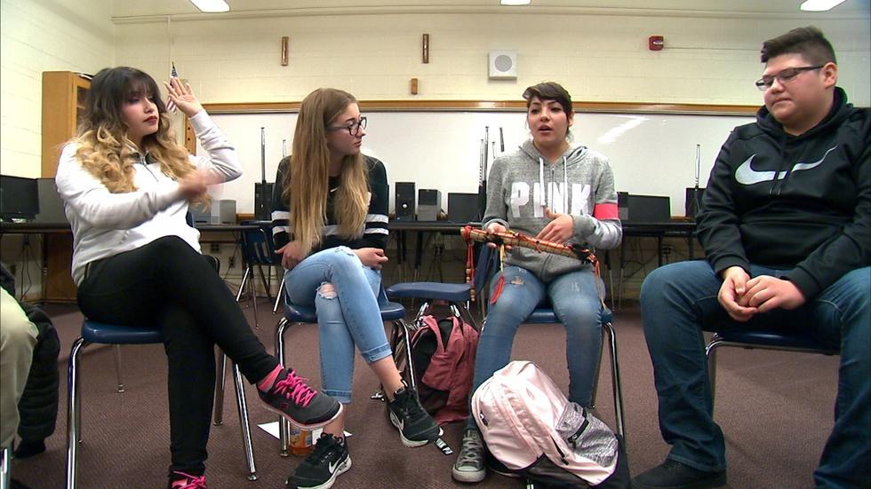 Conflict Resolution in Public Schools image