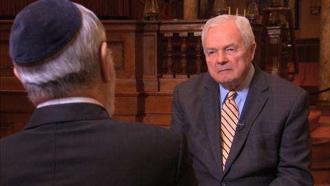 Religion & Ethics NewsWeekly -- Looking Back: Bob Abernethy