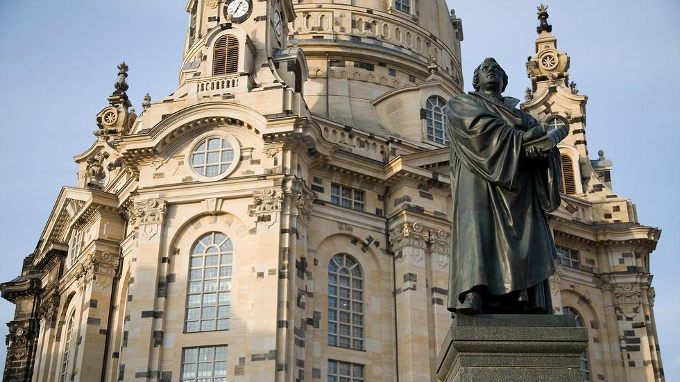 In the Footsteps of Martin Luther image