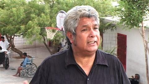 Religion & Ethics NewsWeekly -- Juarez Insanity