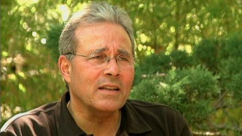 Rabbi Alan Lew