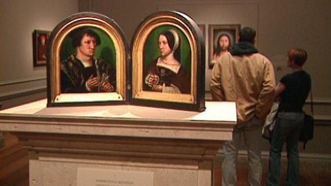 Prayers and Portraits