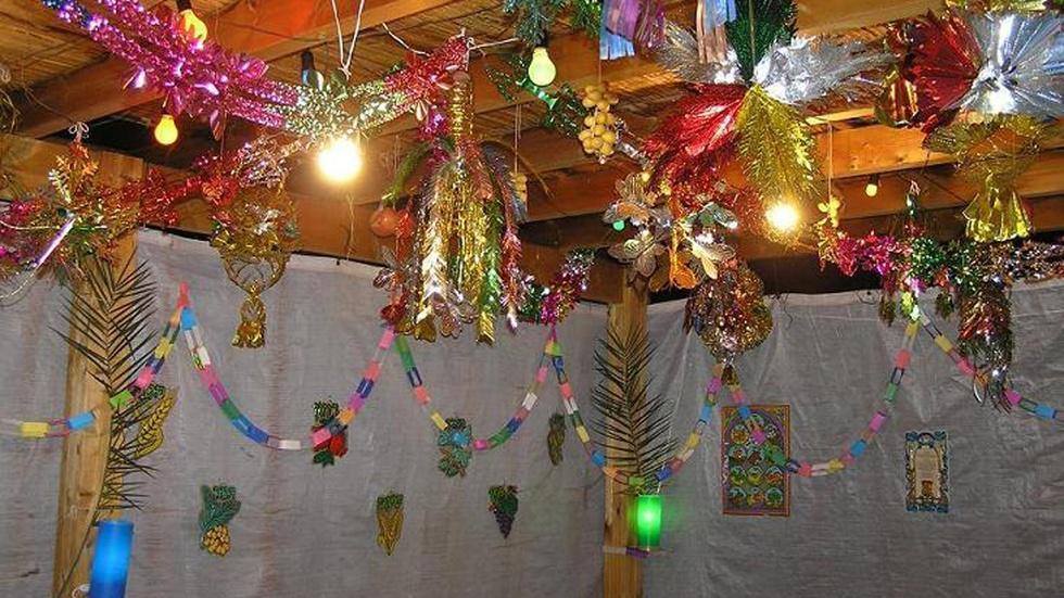 Sukkot 2012 image