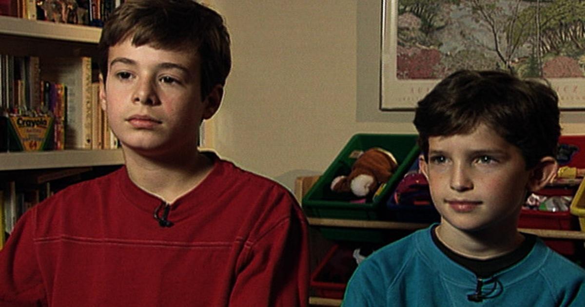Children of Gays