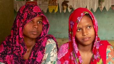 Bride Trafficking in India, buildOn Movement