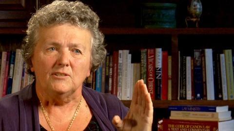 Sister Joan Chittister Extended Interview
