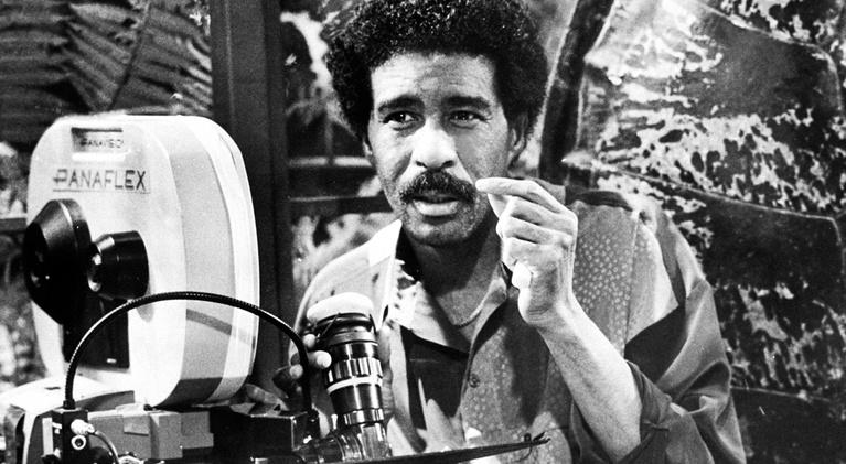 Richard Pryor: Icon: Official Trailer