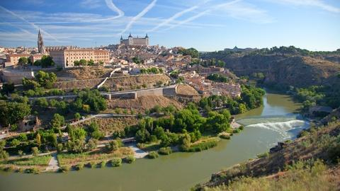 Rick Steves' Europe -- Highlights of Castile: Toledo and Salamanca