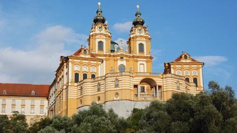S5 E6: Vienna and the Danube