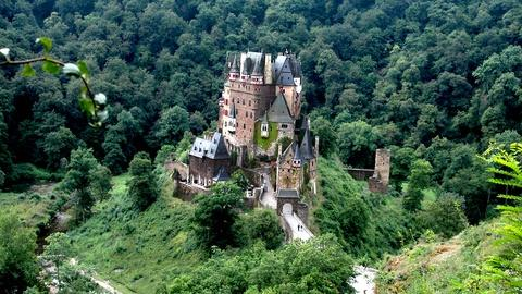Rick Steves' Europe -- Germany's Romantic Rhine and Rothenburg