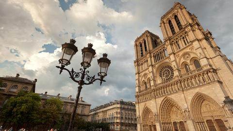Rick Steves' Europe -- Highlights of Paris: Eiffel and Monet to Crème Brulée