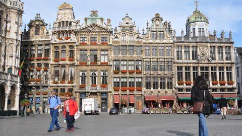 Rick Steves' Europe -- Belgium: Bruges and Brussels