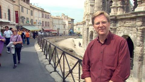 Rick Steves' Europe -- Provence: Legendary Light, Wind and Wine