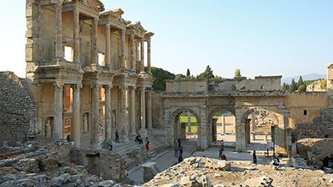 Rick Steves' Europe -- Western Turkey Preview