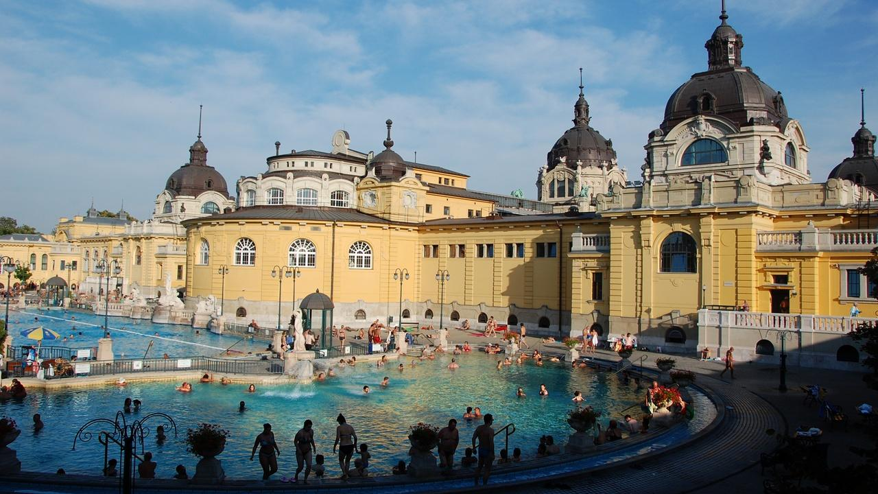 Budapest: The Best of Hungary