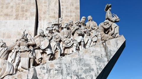 S3 E12: Lisbon and the Algarve