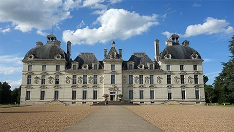 Rick Steves' Europe -- France's Loire: Château Country