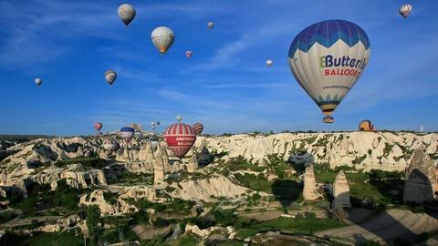 Rick Steves' Europe -- Central Turkey