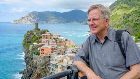 Rick Steves' Europe -- Italy's Riviera: Cinque Terre Preview