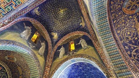 S8 E8: Italy's Verona, Padova, and Ravenna Preview