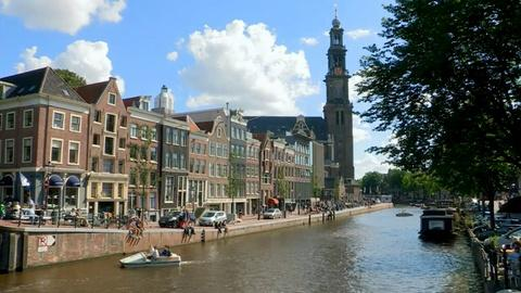 Rick Steves' Europe -- Amsterdam Preview