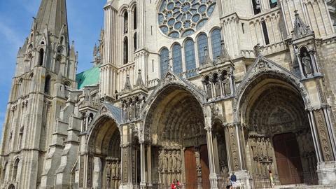 Rick Steves' Europe -- Paris Side-Trips