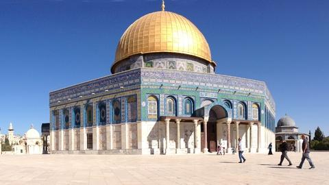 Rick Steves' Europe -- The Best of Israel
