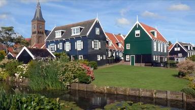 The Netherlands Beyond Amsterdam