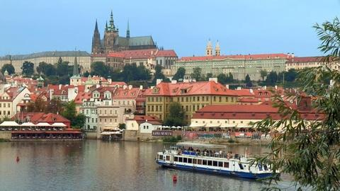 Rick Steves' Europe -- Prague Preview