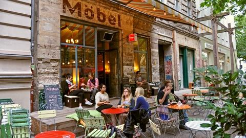 Rick Steves' Europe -- Berlin, Germany: Trendy Prenzlauer Berg