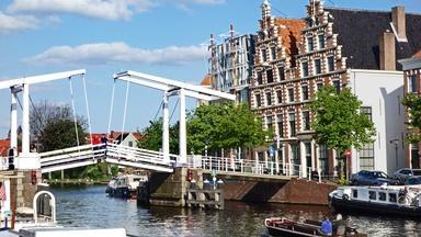 Haarlem, Netherlands: Herring and Heritage