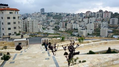 Rick Steves' Europe -- Ramallah, Palestine: Cultural Capital