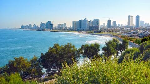 Rick Steves' Europe -- Tel Aviv, Israel: Beautiful Beaches and Tasty Cuisine