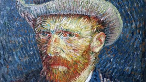 S8 E9: Amsterdam, Netherlands: The Van Gogh Museum