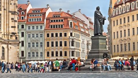 S9 E2: Germany's Dresden and Leipzig