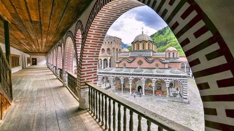 Rick Steves' Europe -- Bulgaria
