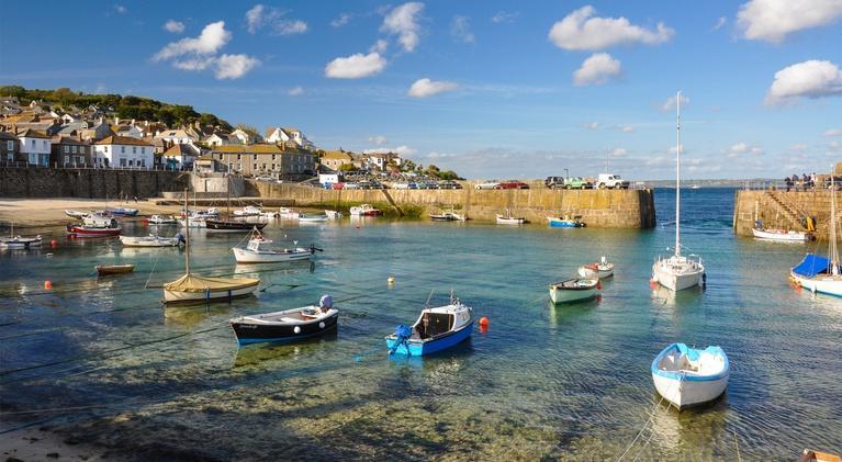 Rick Steves' Europe: England's Cornwall