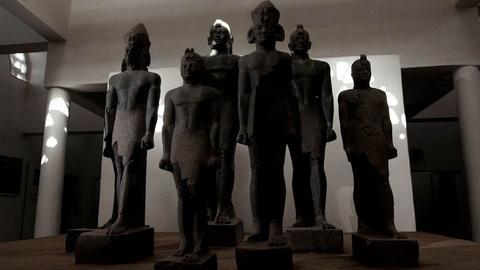 Rise of the Black Pharaohs -- Official Trailer