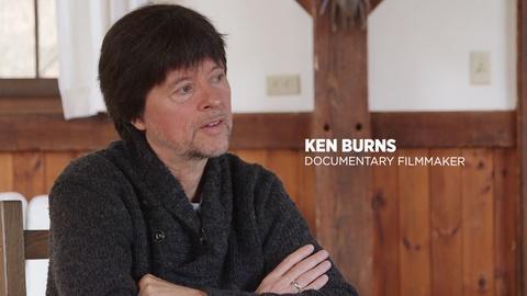 Roadtrip Nation -- Ken Burns | Share Your Road