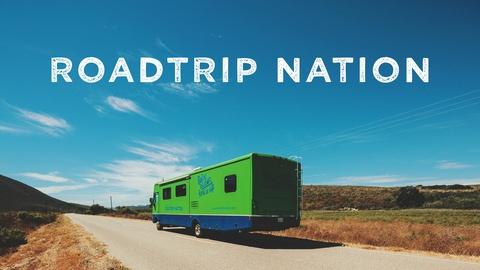 Roadtrip Nation -- Roadtrip Nation Season 12 Trailer