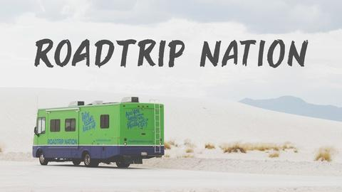 Roadtrip Nation -- Roadtrip Nation Season 13 Trailer