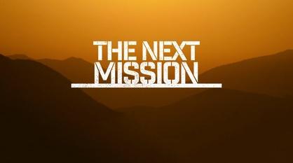 Roadtrip Nation -- The Next Mission