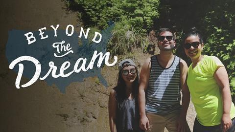 Roadtrip Nation -- Beyond the Dream