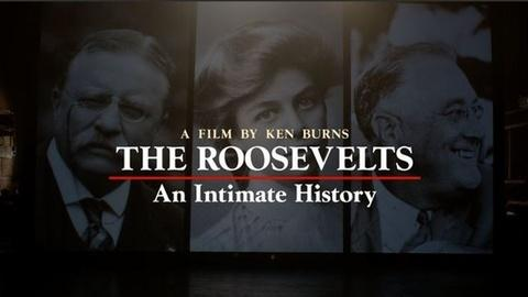 The Roosevelts -- PBS Previews | The Roosevelts
