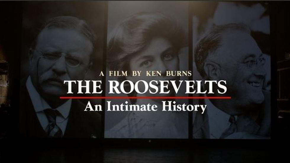 PBS Previews | The Roosevelts image